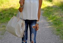 Style / My style of clothing. All repinned styles.
