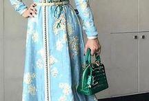 Arabisch jurkje