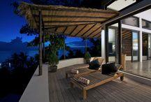 Home ideas - Balcony / by Jessi Pfeltz