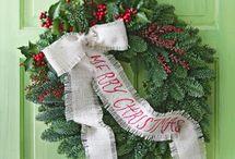 inspirace Vánoce