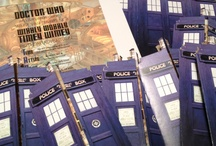 Jacks Dr Who party