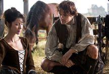 Outlander / Serie tv, tratti dai romanzi di Diana Gabaldon