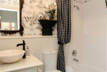 Home: Bathroom Ideas