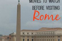 all things rome