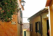 le migliori foto dell'Isola d'Elba scelte da Isola d'Elba App / profilo pinterest del sito internet www.isoladelba.toscana.it