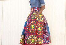 African fashion