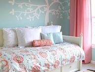 Graces new room
