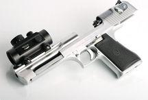 I shoot