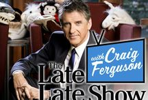 The Late Late Show with Craig Ferguson /
