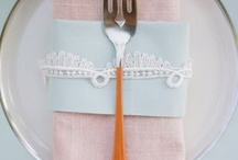 Kappa Tablescapes 2013 / Inspiration