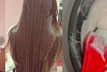 shampo p cabelos lisos