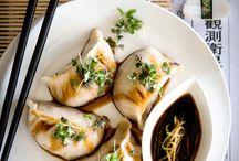 Japan food , comida japonesa