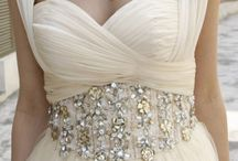 Wedding Dresses / by Lux Events and Design