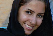 PERSIAN PEOPLE
