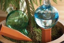 Take It Outside / Garden, patio, and outdoor accessories and decor