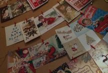 My Christmas Door / Christmas Door ChristmasCard