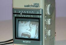 80s Technology