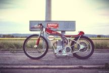 motor/brommer