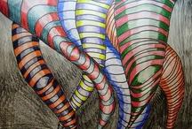 Visual Arts Ideas