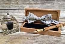 Flashman Bow Ties. / Hand made Bow Ties for the Dapper person.