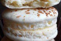 Macaron tiramisu