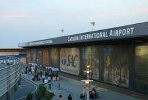 Aeroporti siciliani