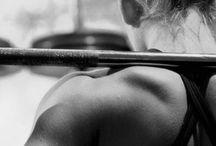 Gym workouts 2014