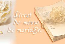 livret mariage (http://www.livret-mariage.fr) / Créer des livrets de mariage avec un logiciel gratuit. Un assistant de commandes vous permet de commander en ligne en toute commodité. http://www.livret-mariage.fr