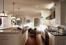 Kitchen Ideas / Great kitchen ideas for a beautiful home!