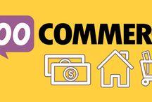 WordPress - Woo Commerce