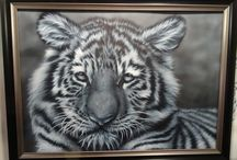alley kat arts / airbrushed art works