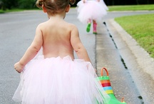 Special girly occasions