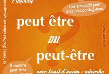 Lessen frans