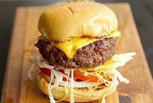 Bob's Burger / by John Cruz