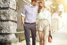 Couples / by Cymone Wilder