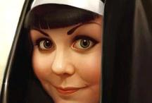 Nun design / by benoît degand
