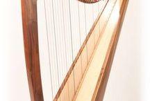 String Instruments / by Madeleine Gillman