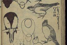 manga hokusai