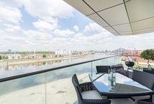 Great London Riverside Views