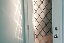 Front door coverings