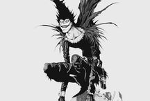 ××death note××
