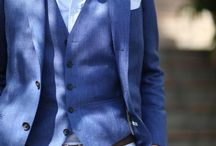 Men's fashion, men's style