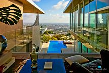 Celebrity Real Estate / #celebrity #realestate #millionaire #LosAngeles #dream #house #live #love #luxury