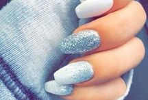 nádherný nehty