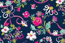 flower motiv