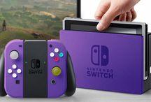 Nintendo Switch FR / Nintendo Switch : les nouveautés sur la nouvelle console