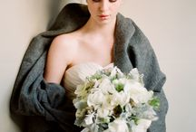 Early Spring Wedding Inspiration