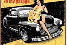 race garage