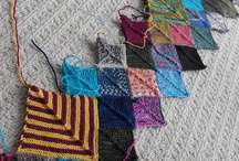 Knitting / by Kate D