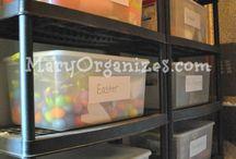 .New House - Holiday Storage
